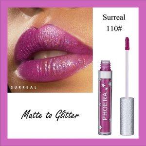 ❗️NEW❗️Matte to Glitter Lipstick